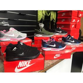 Zapatos Boss Nike Air Max Zoom De Dama De 35 A40