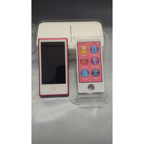 Ipod Nano 16 Gb A1446 Tactil Dañado