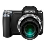Camara Olympus Sp-810uz Black - International Version No 213