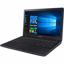 Notebook Samsung Essentials E34 Core I3 4gb 1tb