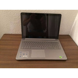 Laptop Dell Inspiron 15 7000 Touch 15.6