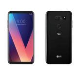 Lg V30 Nuevo Libre De Fabrica 4g Lte