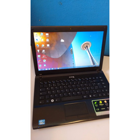 Notebook Cce Iron 745b Core I5 2670qm 4gb Hd 320