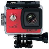 Camara Deportiva Sjcam Sj4000 Wifi 12mp Fhd 1080p Original