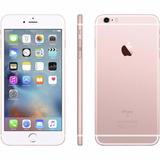 Apple Iphone 6s Plus 16 Gb A1688 Original 12x S/juros