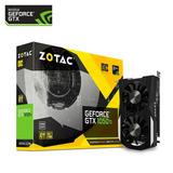 Nvidia Geforce Gtx 1050 Ti Zotac Oc Edition 4gb