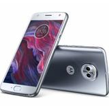 Motorola Moto X4 Caja Sellada Templado De Regalo Stock Ya!!!