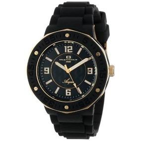 Reloj Oceanaut Negro Femenino