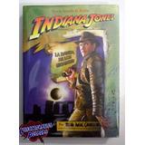 Indiana Jones Y La Danza De Los Gigantes