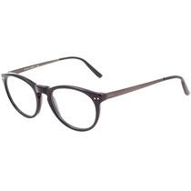 Polo Ralph Lauren Ph 2168 - Óculos De Grau 5001 Preto E