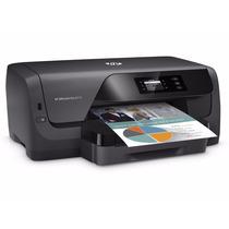 Impresora Hp Officejet Pro 8210 Alto Volumen Pigmentada