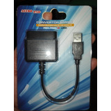 Adaptador Ps2 A Usb Astro Pad