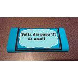 Tableta De Chocolate Personalizados !