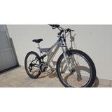 Bicicleta Mongoose Shimano Equipped