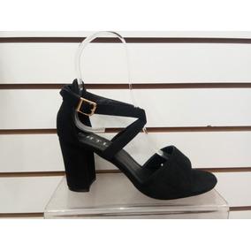 Zapatos Altos Mujer Temuco - Calzados Negro en Mercado Libre Chile 04689365ee94