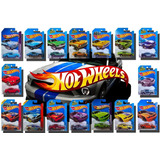 Hot Wheels Pack X10 Originales Autitos Surtidos - Mendoza