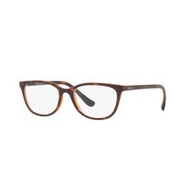 Óculos De Grau Vogue Vo 5192l 2386 Feminino Lente 5,3 Cm