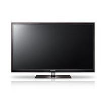 Televisão Tv 64 3d Plasma Samsung Séried550 Pl64d550(s/ Pé)
