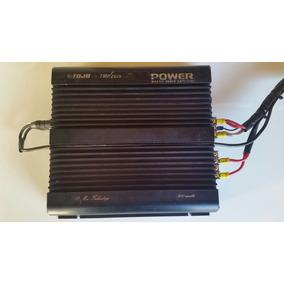 Módulo Amplificador Tojo Tmp 2075