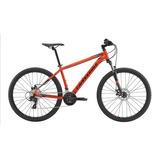 Bicicleta Cannondale Catalyst 3 Aro 27.5 24v Vermelha A18