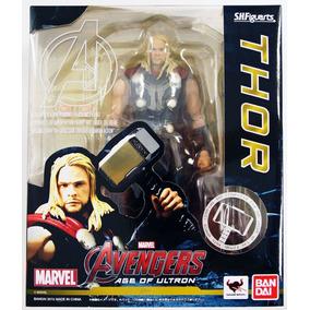 Figure Bandai Shfiguarts Thor The Avengers: Age Of Ultron