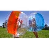 Xshot Bola De Burbuja Inflable Bubble Ball