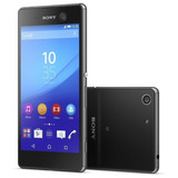 Sony Xperia M5 Aqua 16gb Ram 3gb Libre Fabrica - Negro Nuevo