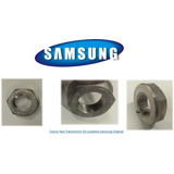 Tuerca Para Transmisión De Lavadora Samsung