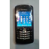 Celular Blackberry 8100 Escucho Ofertas Cambio