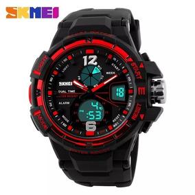Reloj Skimei 1148 - Militar Sport Navy Seal Sumergible 30m