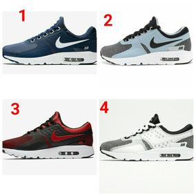 Zapatillas Nike Mujer Zero
