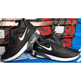 Tenis Nike Air Max Unisex Nuevos Envío Gratis Vía Dhl-fedex