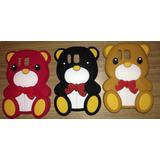 Capa Case Urso Ted Nokia Asha 202