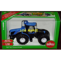 Siku 1983 New Holland T9 560 Tractor 1/50 Precio Unico !!!