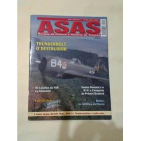 Revista Asas Revista De Cultura E História Da Aviação