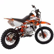 Moto Protork 50cc 4 Tempos