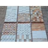 Pedra São Tomé/canjiquinha Mosaico Menor Preço Sp