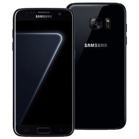 Samsung Galaxy S7 Edge 128gb Android 6 4g 12mp 4gb