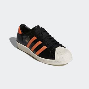 Adidas Naranjas Superstar Naranjas Adidas en Mercado Libre México 061c21