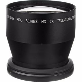 Century Precision Optica C170712 2x Teleconverter Lens