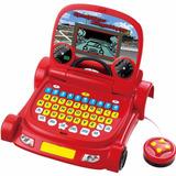 Computadora Laptop Musical Y Juegos Didactica Niños Winfun