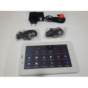 Tablet 3g Multilaser Pc M-pro 7pol 4gb -dual Chip -dual Core