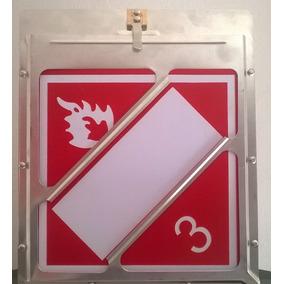 Porta Rombo O Porta Carteles