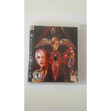 Ps3 Video Juegos Fisico Soul Scalibur Iv
