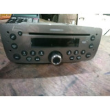 Cd Original Fiat Novo Palio E Grand Siena Mp3 Usb Bluetooth