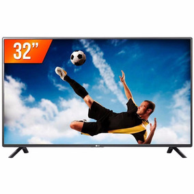 Tv Led 32 Polegadas Lg Hd Usb Hdmi - 32lw300c