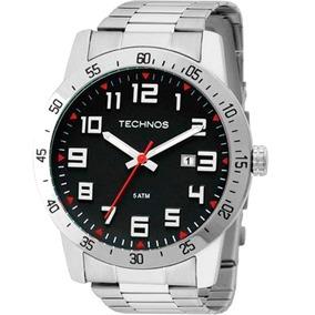 Relógio Technos Masculino Militar 2115mli/1p