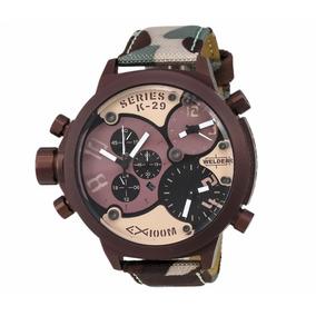 Reloj Welder+k29+by U-boat+desierto