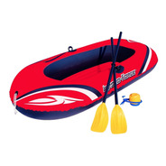Bestway Bote Inflable Hydro Force 197x115cm Tv 61062 Bigshop