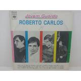 Lp -jovem Guarda - Roberto Carlos - 1971